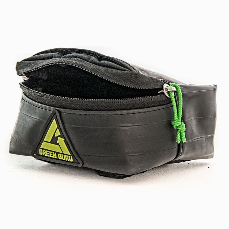 Dash Handle Bar Bag. Dash is designed to keep your phone, GPS, or map within an easy to reach location. Maps and devices can be viewed through a clear window, while inside you can stash your lunch, shades, sunscreen or a couple canned beverages.