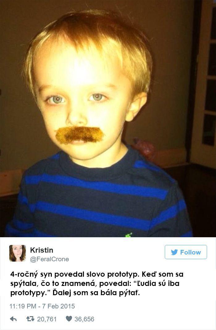 Vtipné aj depresívne odkazy mamičiek na Twitteri. Deti dokážu ľudský život obrátiť naruby