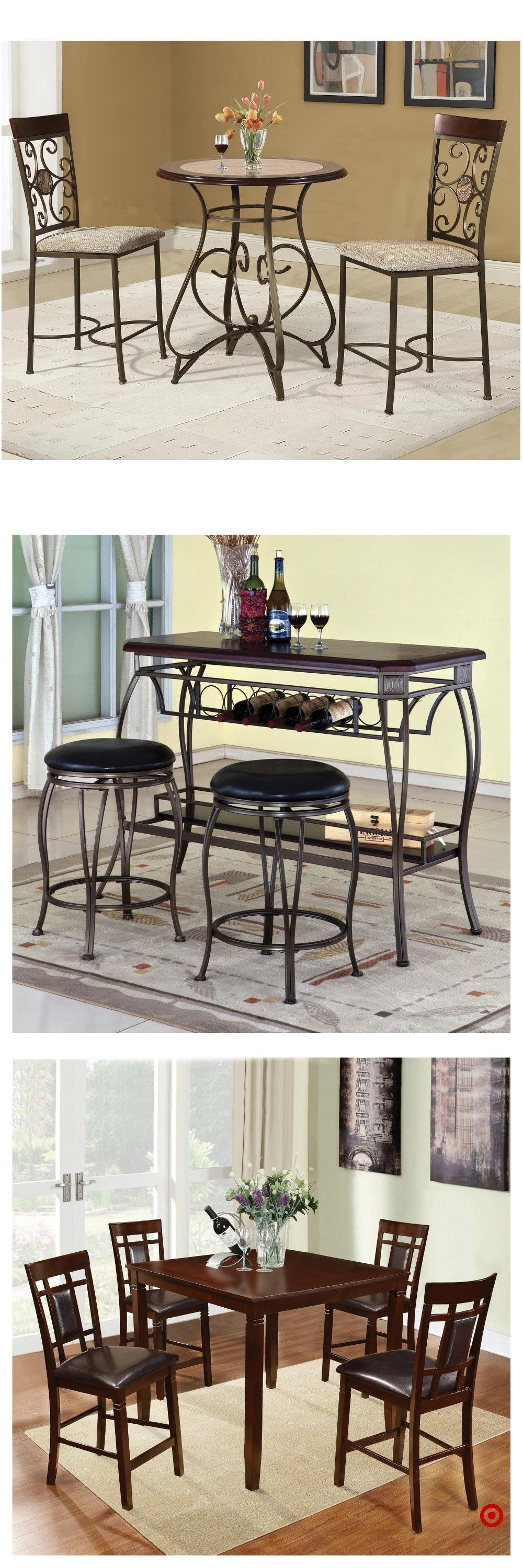 Shop Tar for counter height table set you will love at great