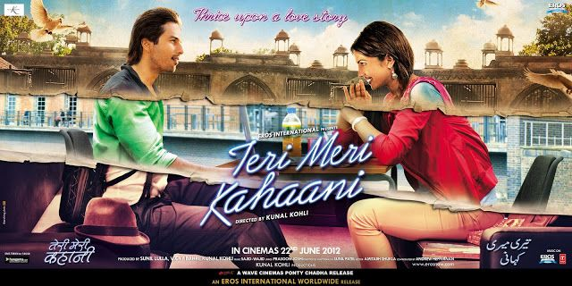 Teri Meri Kahani Movie Download Links