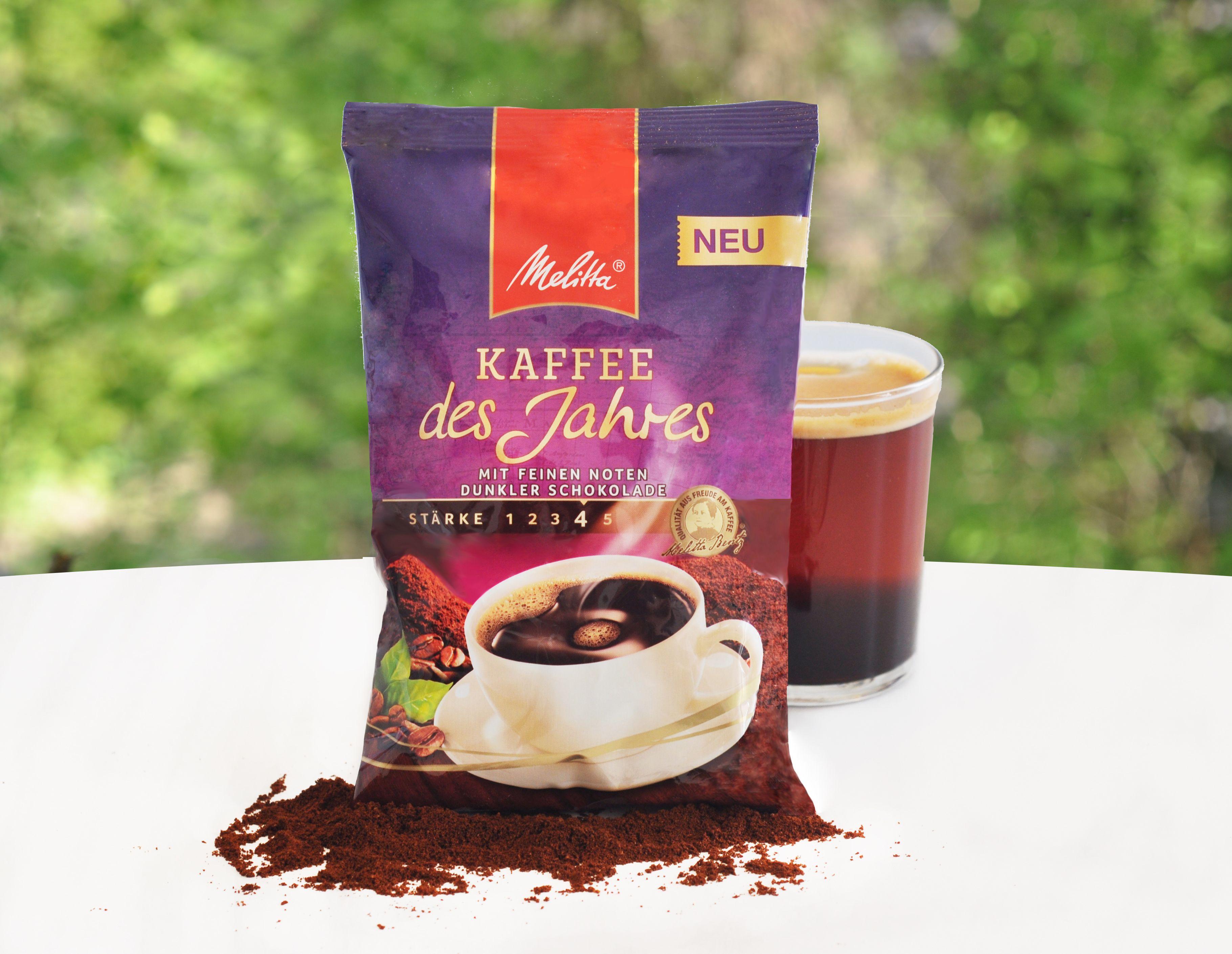 Perfekt für den Kaffee am Morgen - oder zwischendurch: Der ...