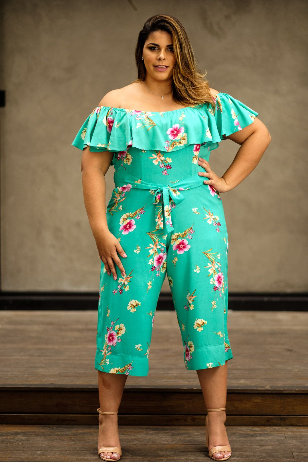ed95d3696 macacao plus size