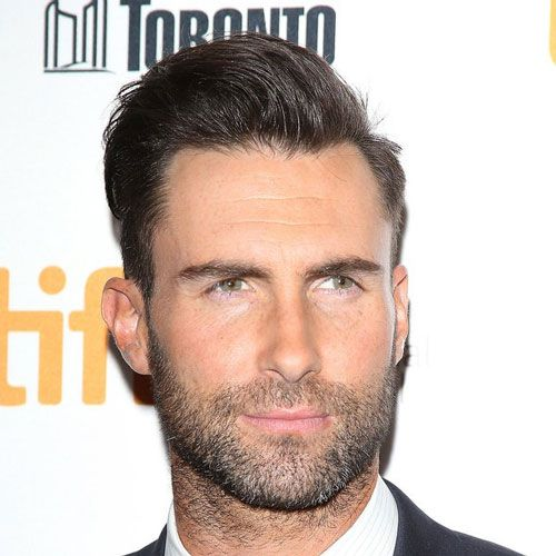 Adam levine haircut adam levine hairstyles and blake shelton adam levine haircut urmus
