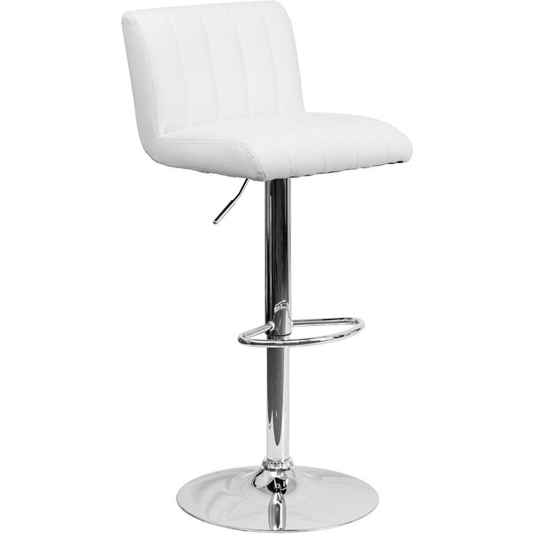 modern upholstered swivel bar stool bar stool stools and modern