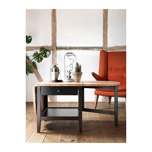 ARKELSTORP Coffee table IKEA side table and coffee table in one