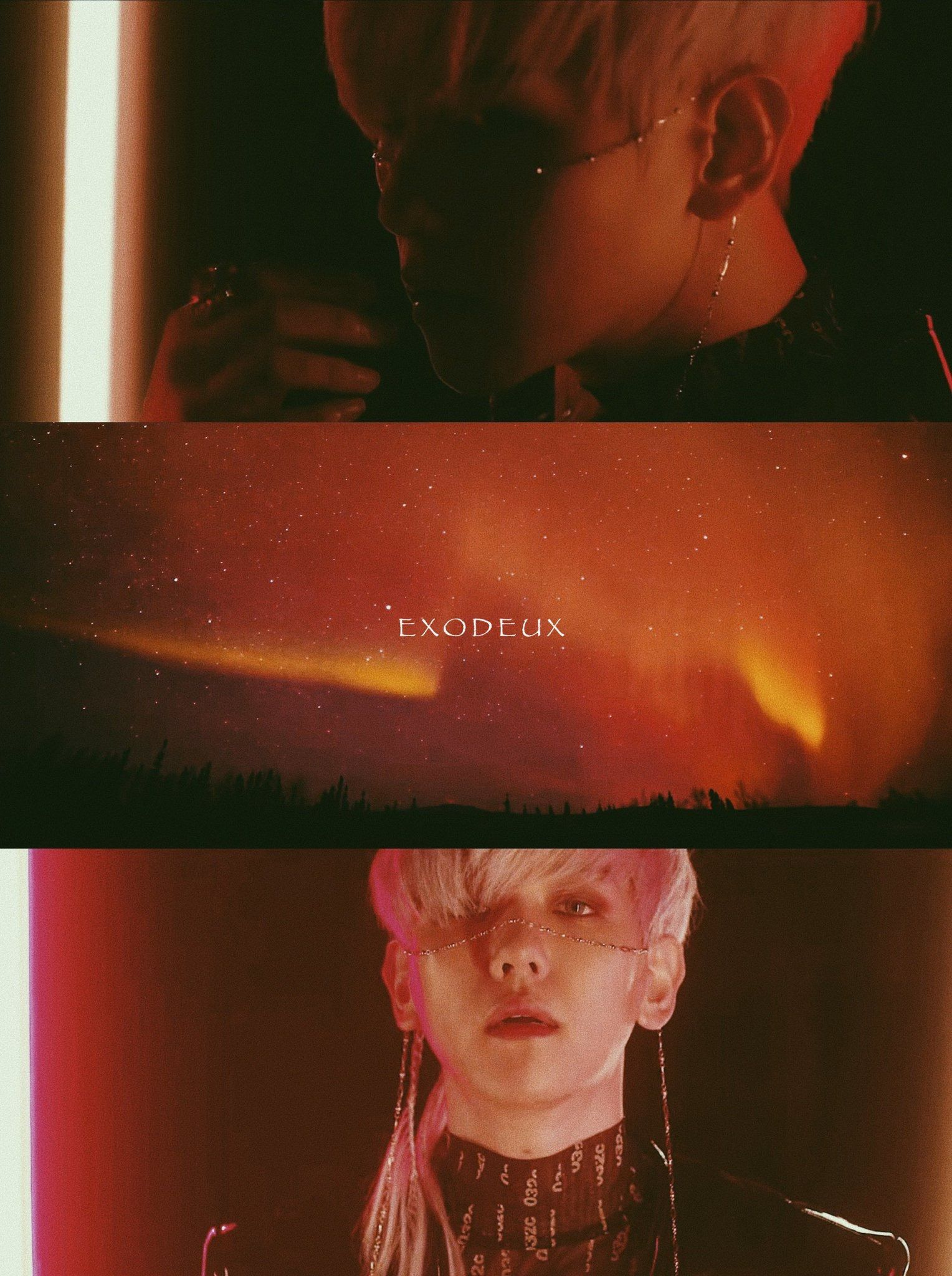 백현 | Baekhyun | EXO | Byun Baekhyun | obsession | Hyunee 'ㅅ'  #exo #baekhyun #백현 #변백현 #obsession #exoobsession