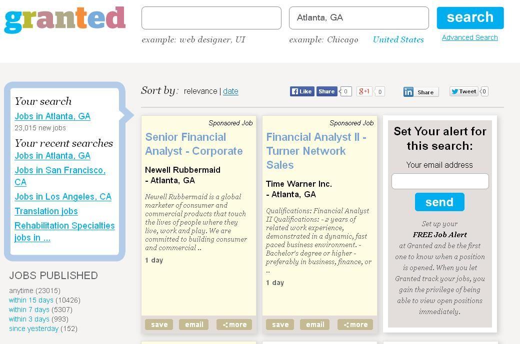 Find jobs in Atlanta, GA Jobs in houston, Accounting
