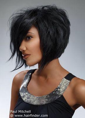 peinados cortes y colores originales de cabello