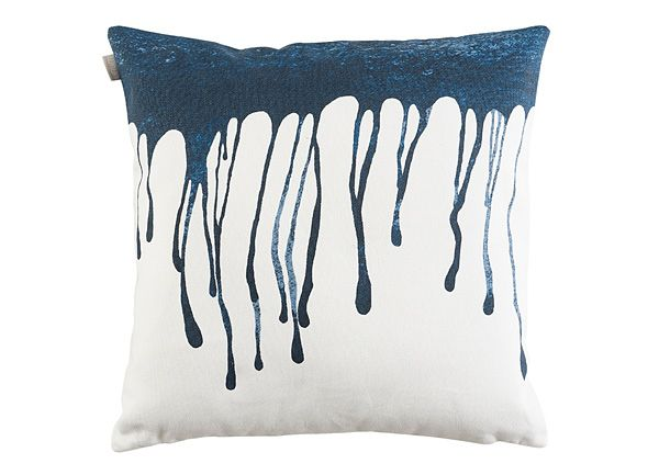 Drip pillow, Linum