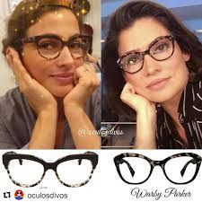 Resultado de imagem para oculos da renata vasconcellos   Óculos de grau 7cfa6667a1