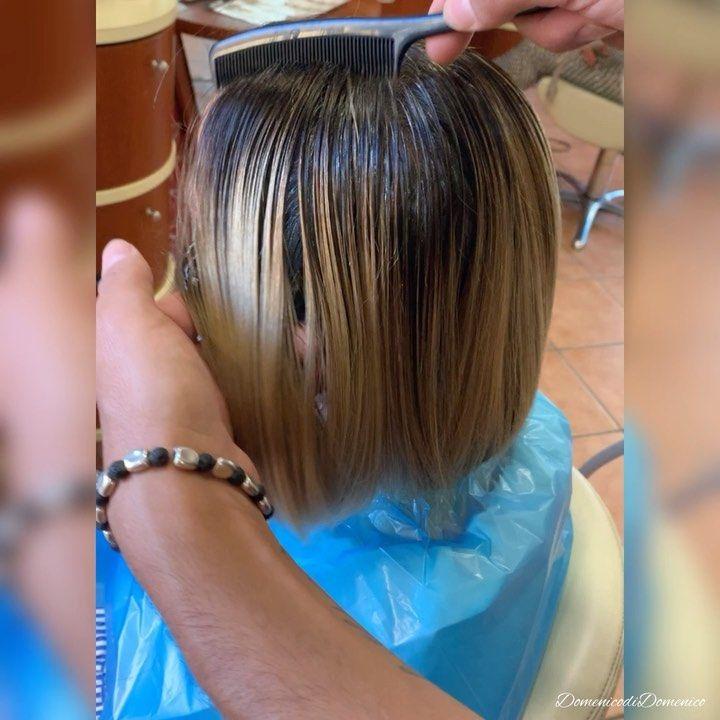 ILLUMIA LA LUCE AL PUNTO GIUSTO🌈FORTIFICARE E PROTEGGERE CON BONDULTIM8💪 #socolormatrix #biolage #matrixcolor #illumiame #matrix #matrixitaly #matrixeducation #matrixrussia #matrixhair #sfumaturecapelli #kabukibrush #colormelt #colormelting #socolorcult #socolorbeauty #copperhair #red#ghditalia #ghd #fashion #bondultim8 #fashionblogger #fashionweek #blonde #blondehair #vividcolor #vividhair #haircut # haircolor # hairstyle #colorfull #@didomenico_domenico