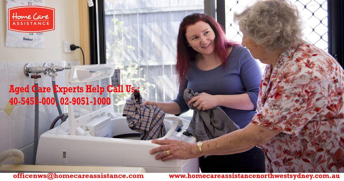 We Provide 6 Levels of Elder Care, Including Elder Companion Care