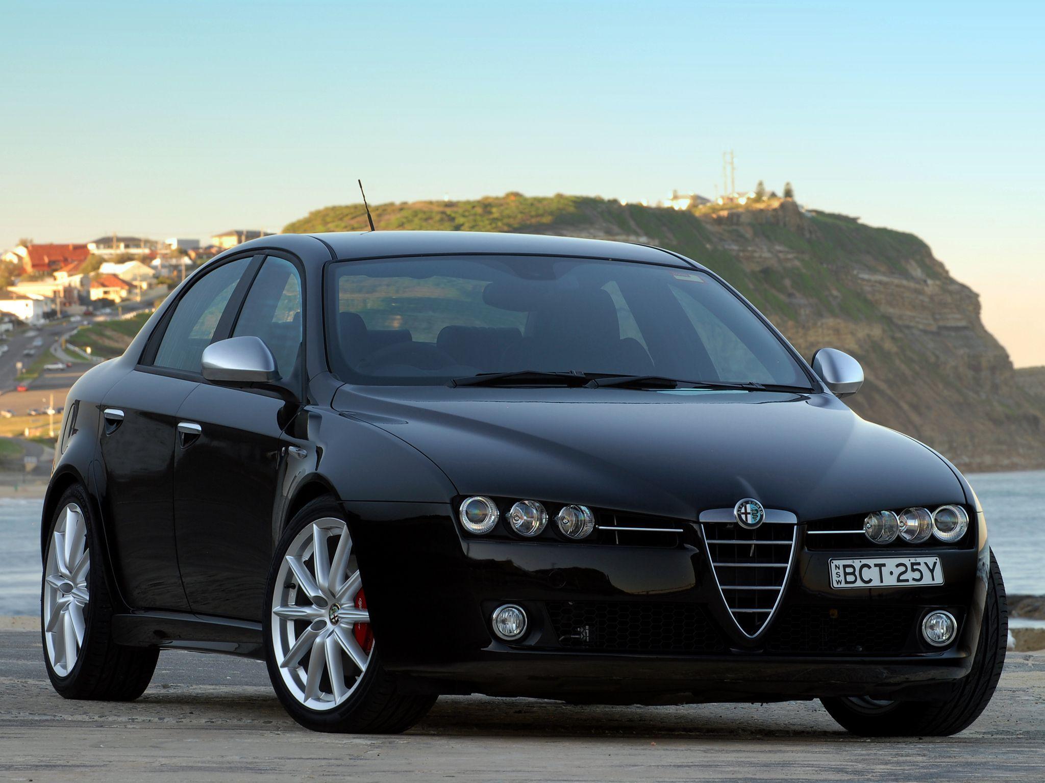 Perfect Alfa Romeo 159 Alfa Romeo classic cars