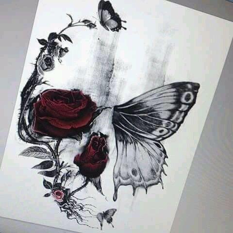 Pin De Jess En Unique Tattoos For Women Tatuajes Impresionantes Calaveras Tatuajes Inspiracion Para Tatuaje
