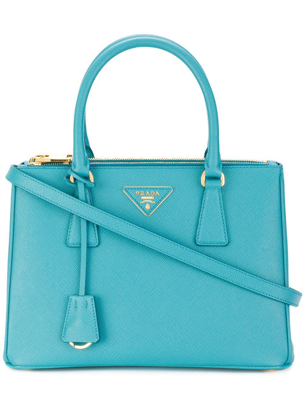 8f21a6aba13c Prada Galleria medium tote | Purses and Wallets | Medium tote, Prada ...