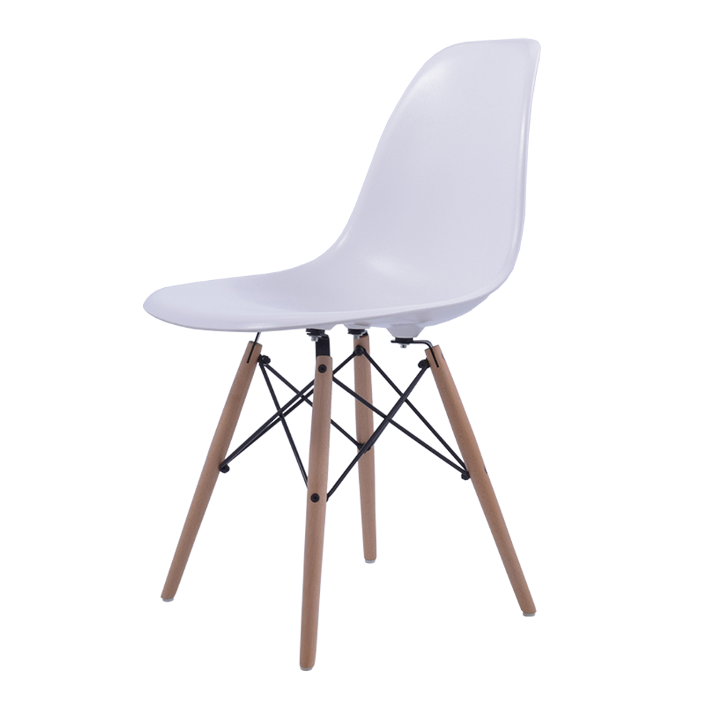 Cafe tables and chairs png - Eames Chair Png