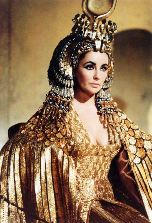film cleopatra 1963