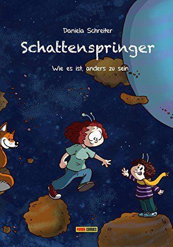 Schattenspringer: Wie es ist, anders zu sein von Daniela Schreiter http://www.amazon.de/dp/3862019500/ref=cm_sw_r_pi_dp_Sz0Lwb1YAYHT1