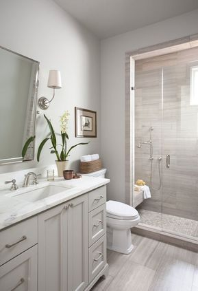 Image Result For Greige Paint Tiles Dave Bathroom Pinterest Enchanting Small Basement Bathroom Designs Painting