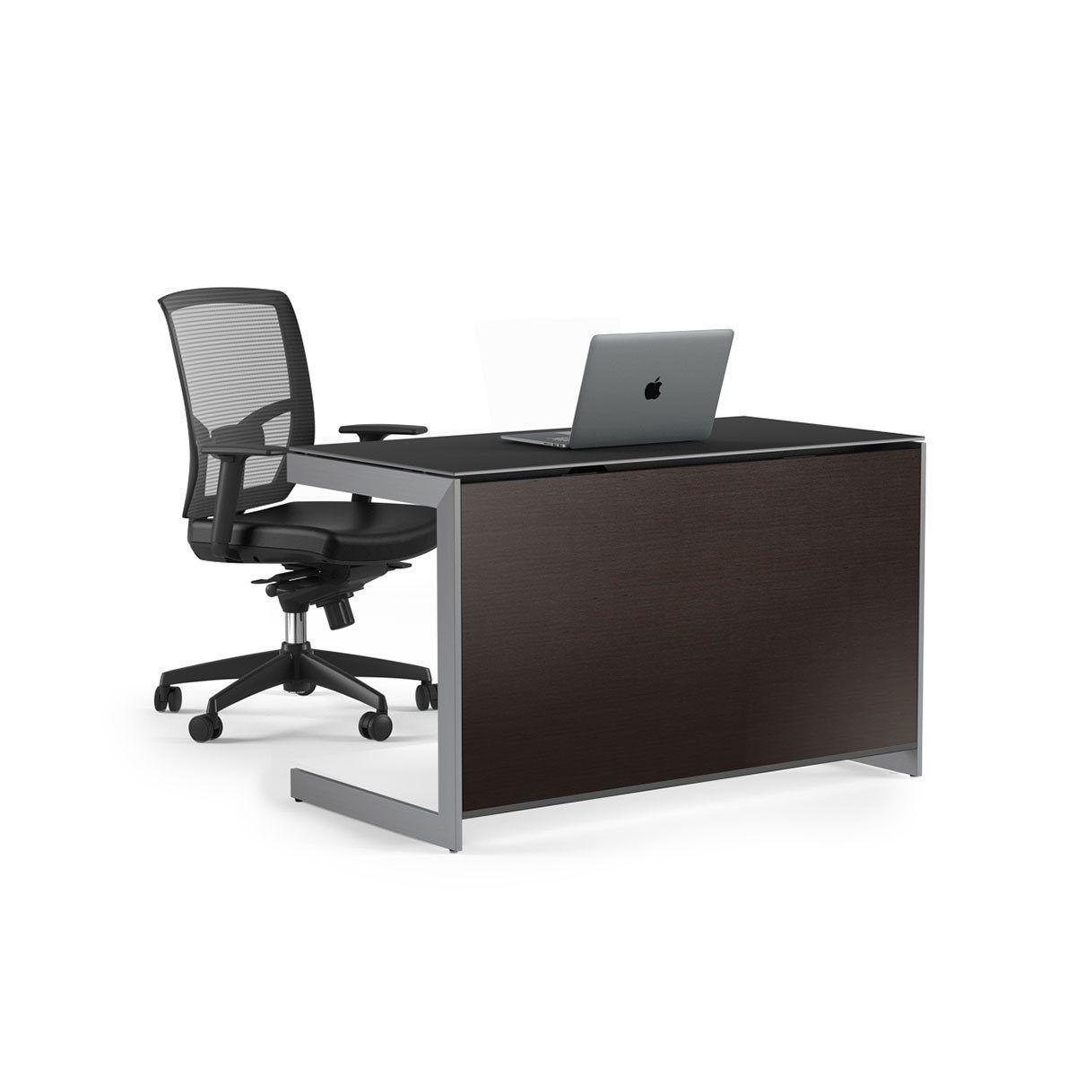 Sequel Compact Desk Back Panel 6008 Bdi Compact Desks Desk