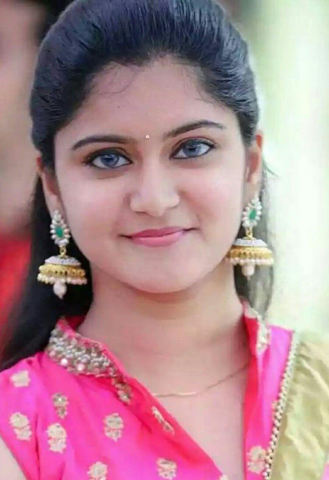 Indian Desi School Girl