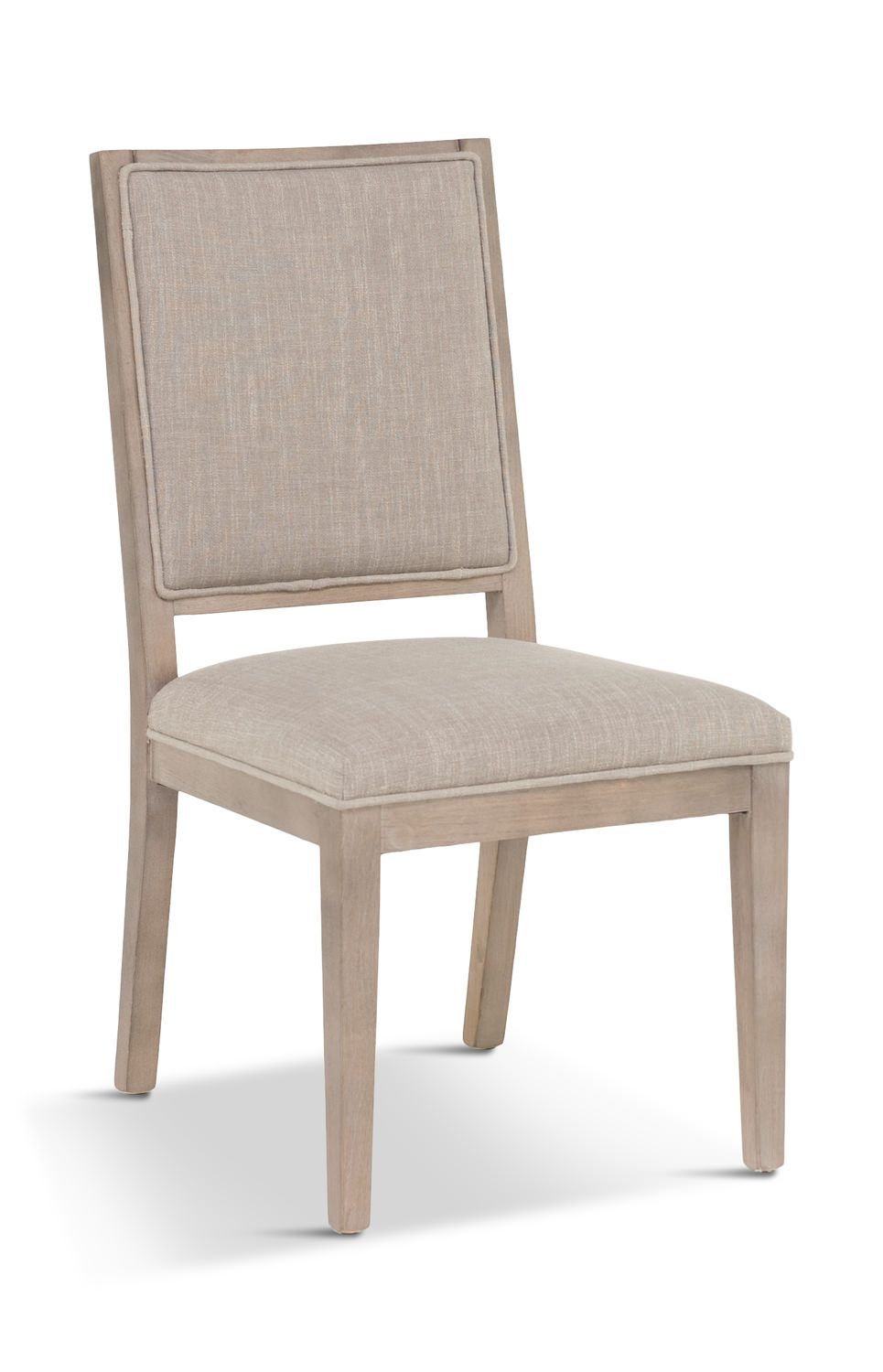 Modern French Dining Chair by Thomas Cole | HOM Furniture