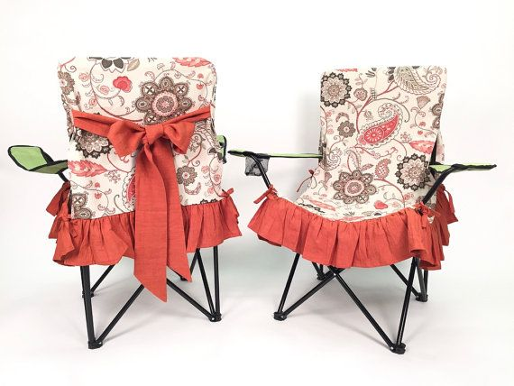Unique Folding Chair Covers