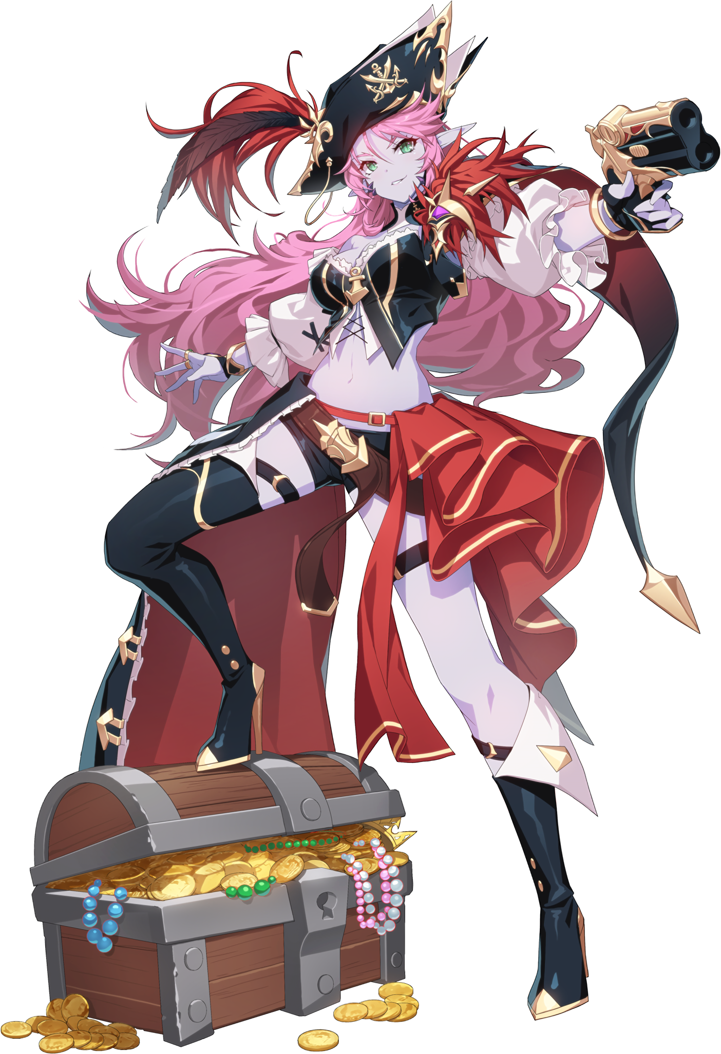 Ley/Grand Chase Dimensional Chaser Grand Chase Wiki
