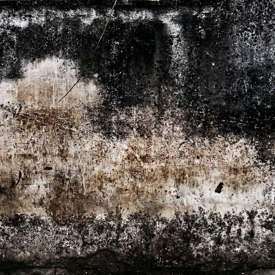 """Abstract""  - Black & white B&W analog art film fine art photography - 2013 Konstans Zafeiri analogue photography"