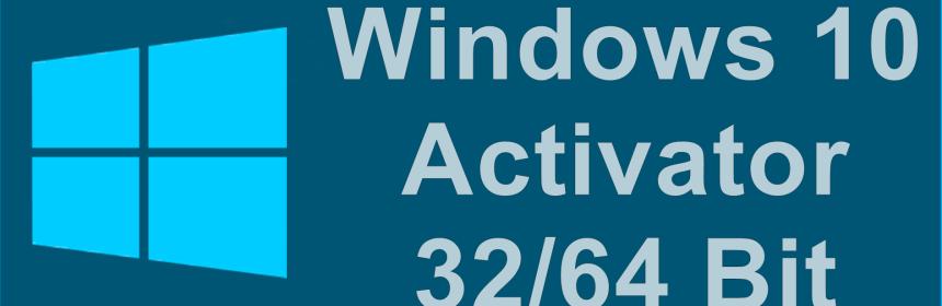 kmspico windows 10 64 bit activator download