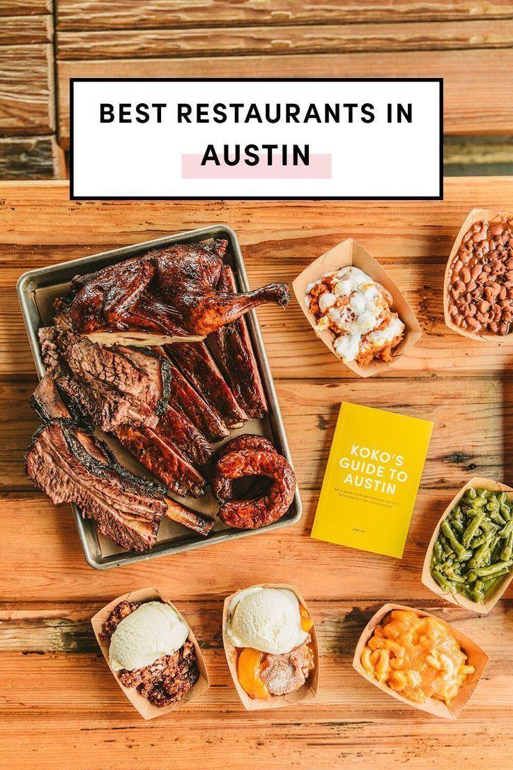 Check out Koko's Guide To Austin a pocketsized travel