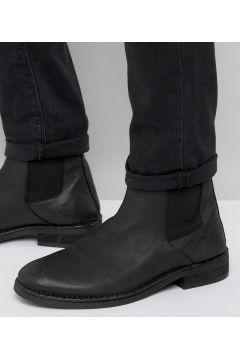 Allsaints Leather Chelsea Boot Black Https Modasto Com Allsaints Erkek Ayakkabi Br42140ct82 Erkek Bot Chelsea Bot Deri