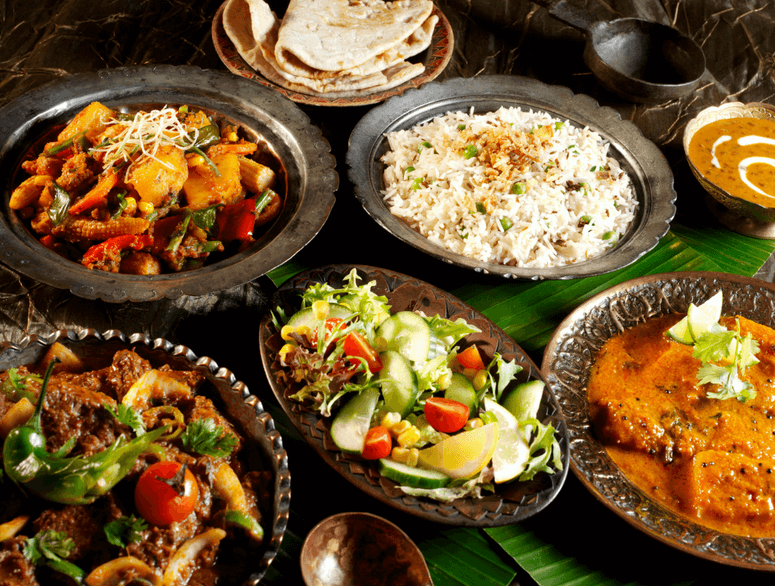 have you treated your taste buds yet with these mouth watering signature dishes from all the