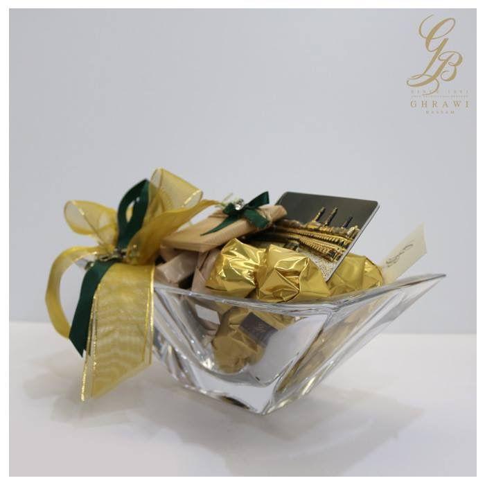 عيد أضحى مبارك شوكولا ملبن بسام غراوي شريككم التراثي