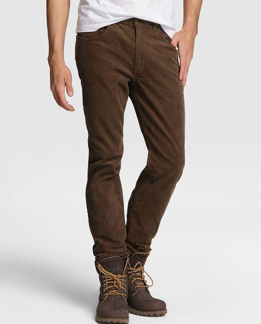 Pantalon De Pana Hombre Buscar Con Google Pantalon Pana Hombre Pantalones De Hombre Pantalones De Pana