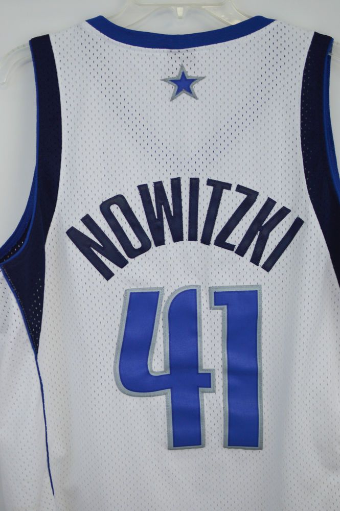 827a846e3fa Nike Dallas Mavericks-Dirk Nowitzki Mens Size Large Lenght+2 NBA  Nike   DallasMavericks