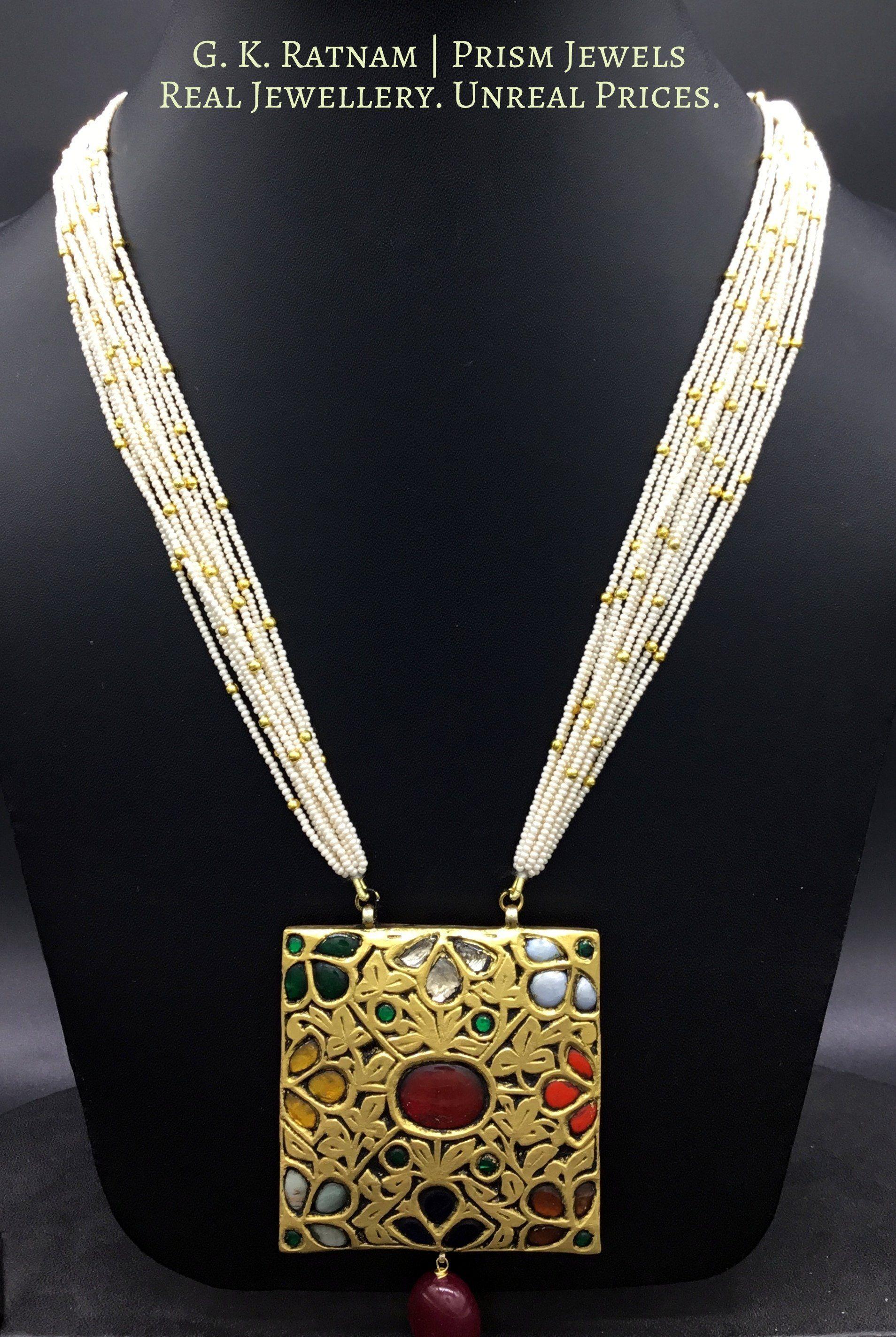 Diamond Polki Vilandi Polki Uncut diamonds