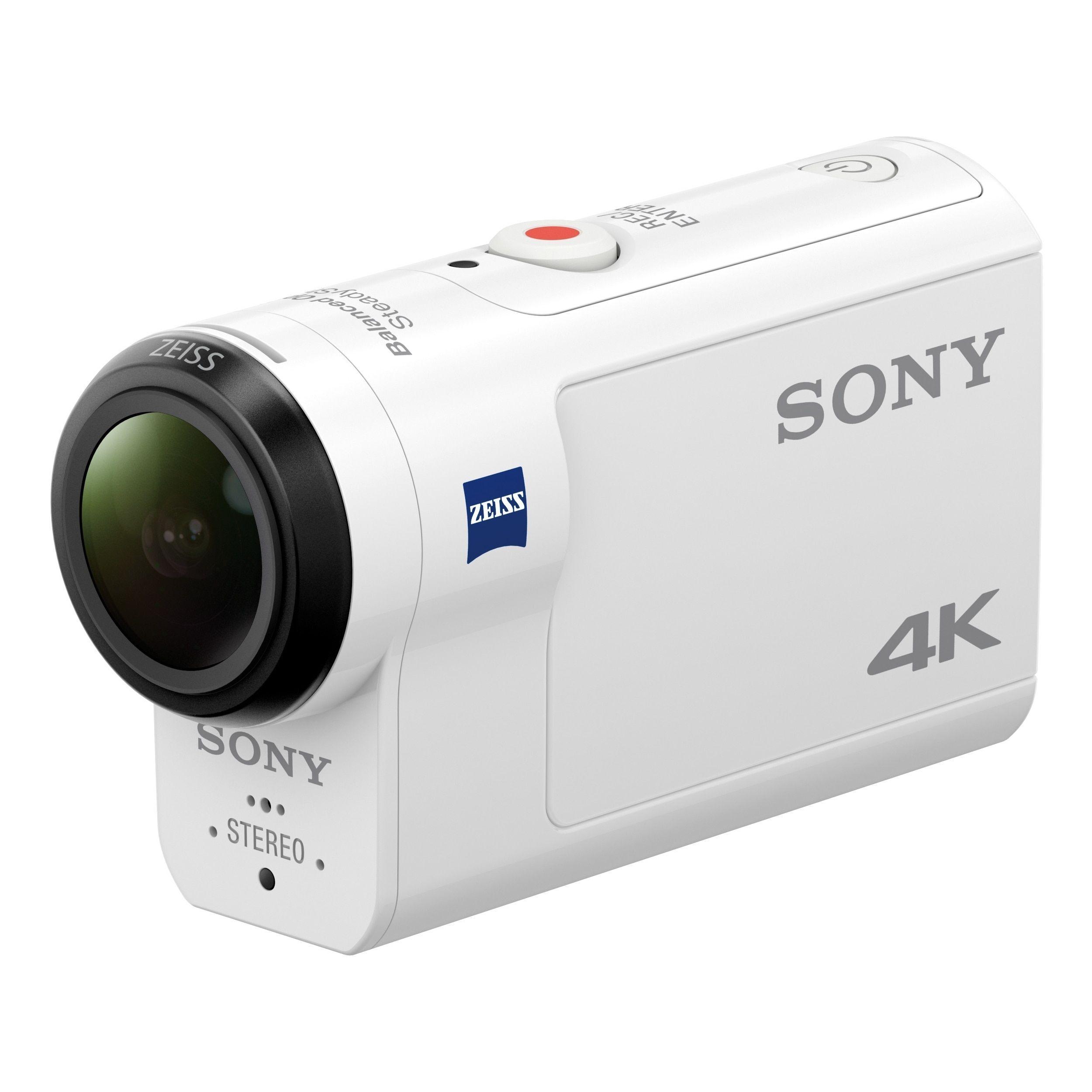 Sony FDR X3000 Digital Camcorder Exmor R Cmos Full HD