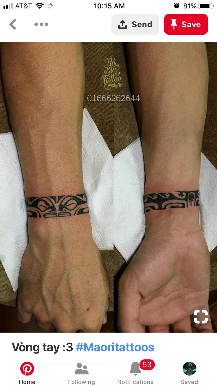 Image Du Tableau Tattoo De Xavier Bachmann Tatouages Tribaux
