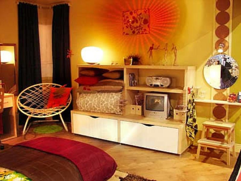 Awesome Teenage Girl Decorating Ideas for Bedrooms
