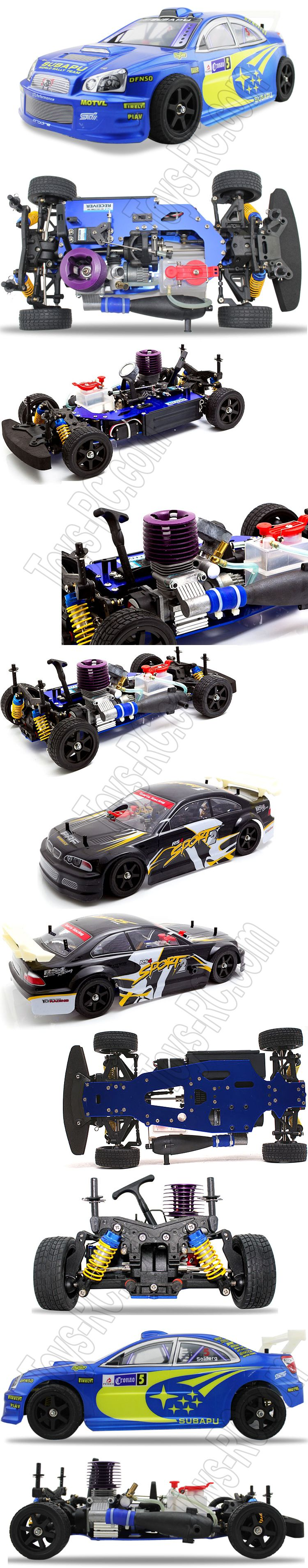 Gas Powered Rc Cars, Rc Cars, Rc