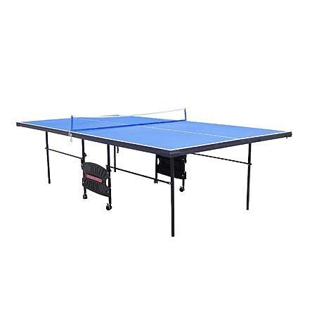 Sportspower 4pc Table Tennis Table Alternate Image With Images Table Tennis Table