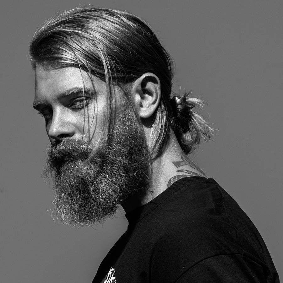 Long Hair Ideas For Men  Hairstyles  Long hair styles