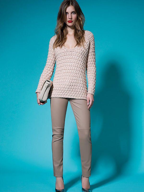 Topwear - SPRING SUMMER 2014 - Buy online - Patrizia Pepe - Official Website