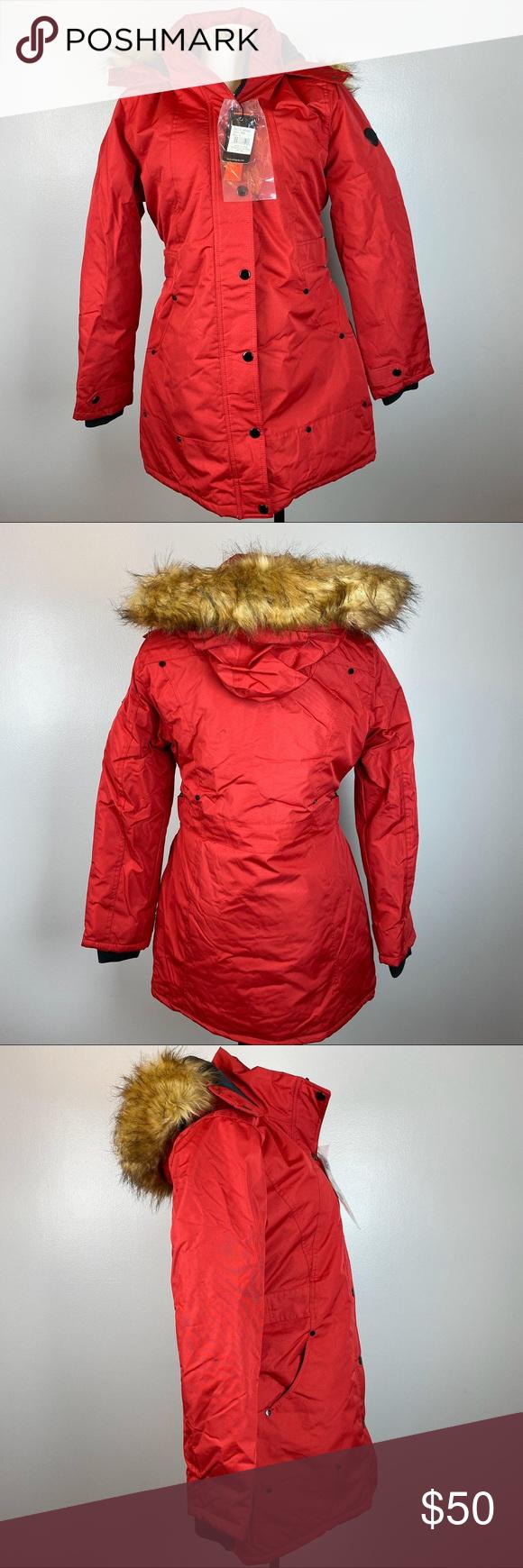 Yoki Womens Red Puffer Jacket Size M Nwt Yoki Womens Red Puffer Jacket Size M Nwt Yoki Jackets Coats Puffers Red Puffer Jacket Lady In Red Puffer Jackets [ 1740 x 580 Pixel ]