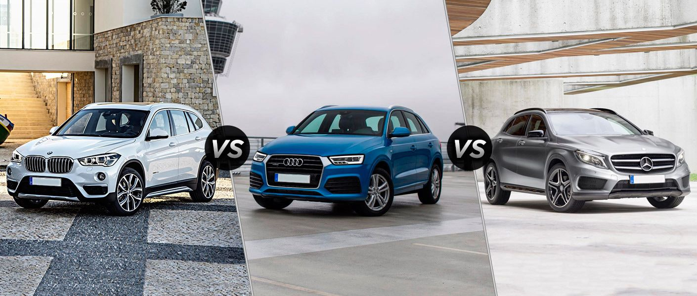 New Audi Q3 Slated For Mid 2018 Rs Could Have 400 Hp Cars Pinterest Auto And