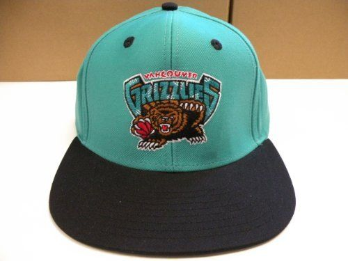 NBA Memphis Grizzlies Teal 2 Tone Snapback Cap Vancouver by adidas.  9.99.  NBA Memphis 56e70ac982d6
