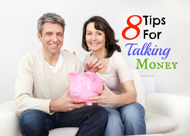 Money And Relationships Talk Money With Your Honey Saving Money Loans For Bad Credit Money Matters