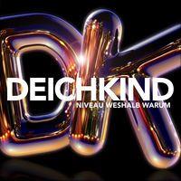 """""""Niveau Weshalb Warum (Deluxe)"""" von Deichkind"""