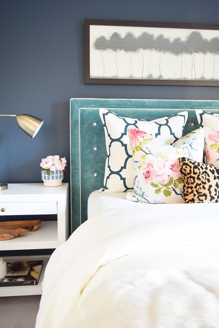 from article itsteal it its teal headboard not mortar xander bed blue marietta green with times buttoned bricks methode the s wayfair